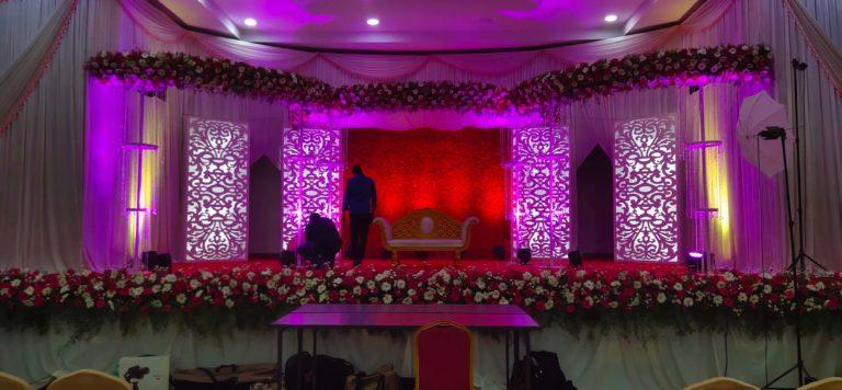 reception-decoration